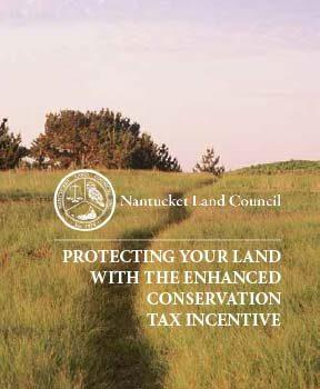 Conservation Restriction Brochure