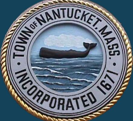 Nantucket Town Seal