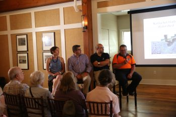 State of the Harbor - Nantucket Land Council